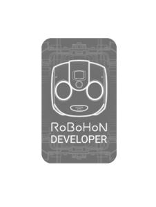 シャープ株式会社ロボホン認定開発パートナー