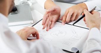 業務プロセスと課題を可視化する「聞き上手」体験セミナー